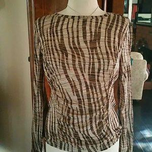 Closet sale! Kennett Cole blouse